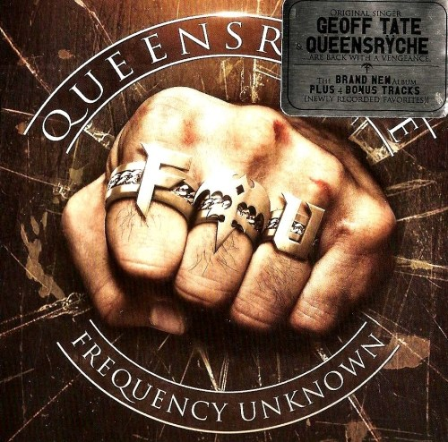 Geoff Tate & Queensryche - Frequency Unknown (2013)