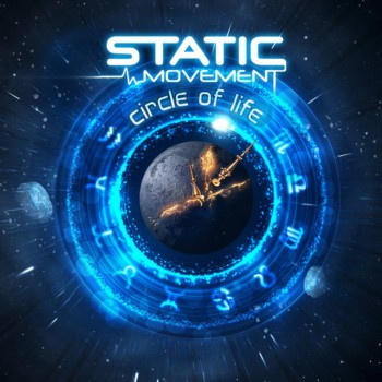 Static Movement - Circle Of Life (2013)