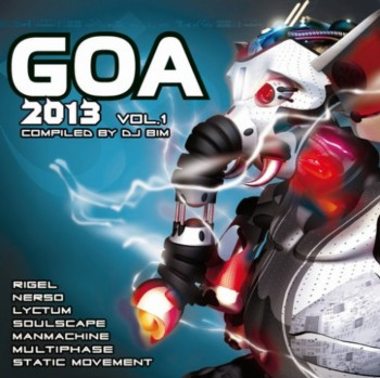 VA - Goa 2013 - Vol.1 (2013)