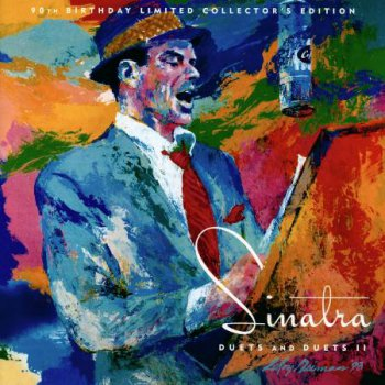 Frank Sinatra - Duets and Duets II (90th Birthday Limited Collector's Edition) 2CD (2005)