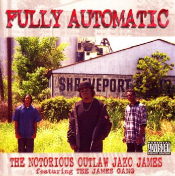 Jako James-Fully Automatic 1997