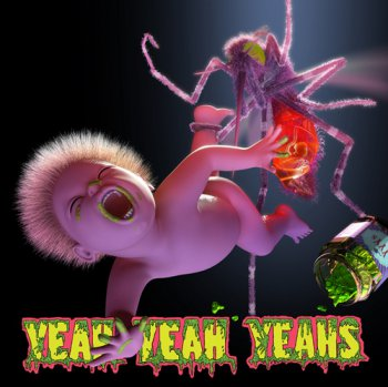 Yeah Yeah Yeahs  - Mosquito [Deluxe Edition] - 2013