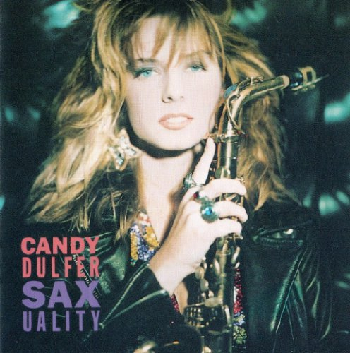 Candy Dulfer - SAXuality