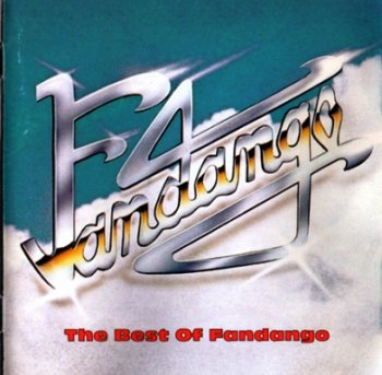 Fandango - The Best Of Fandango 1999 (BMG/Japan)