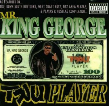 Mr. King George-TRU Player 1997