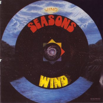 Wind - Seasons 1971 (Second Battle / SB016)