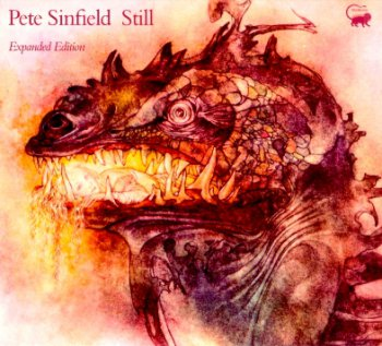 Pete Sinfield - Still 1973 (2CD Expanded Edit. 2009)