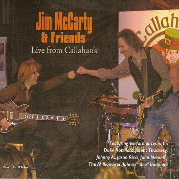 Jim McCarty and Friends - Live from Callahan's (2011)
