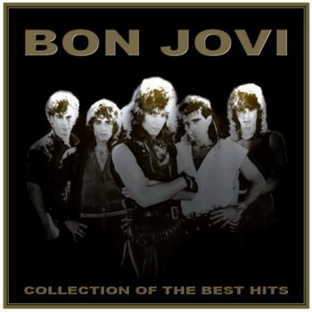 Bon Jovi - Collection of the Best Hits Bon Jovi [4CD] (2011)