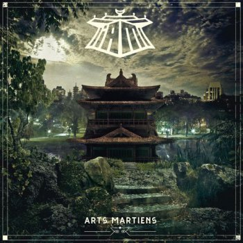 IAM-Arts Martiens (Deluxe Edition) 2 CD 2013