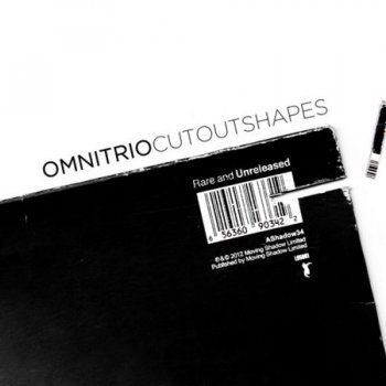 Omni Trio - Cut Out Shapes: Rare And Unreleased (2012) flac