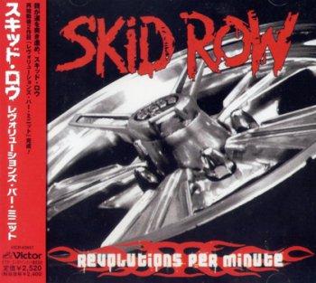 Skid Row - Revolutions Per Minute (Japan Edition) (2006)