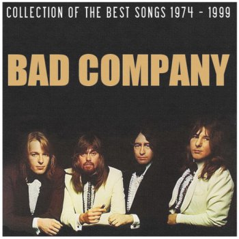 Bad Company - Collection Of The Best Songs 1974-1999 [4CD] (2011)