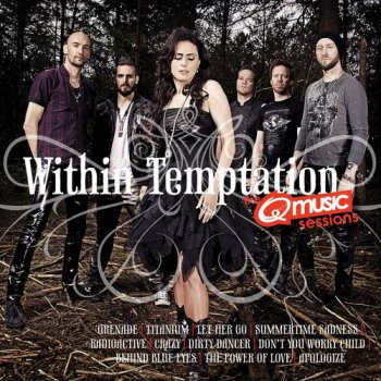 Within Temptation - The Q-Music Sessions_2013