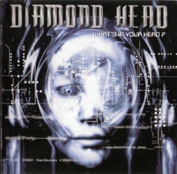 Diamond Head - What's In Your Head (2007)