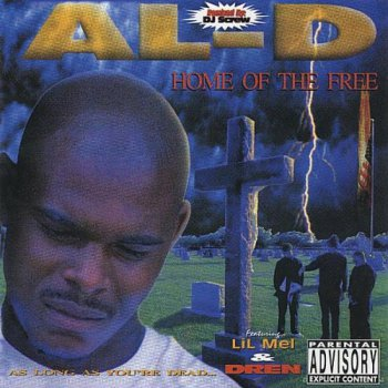 AL-D-Home Of The Free 1996