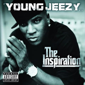 Young Jeezy-The Inspiration 2006