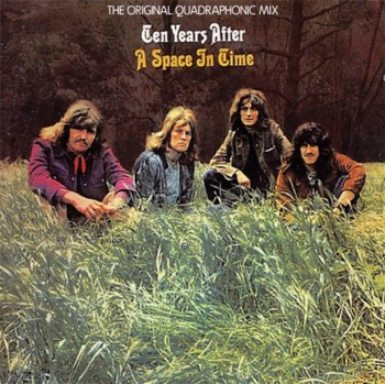 Ten Years After - A Space In Time [DVD-Audio] (2009)