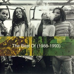 Ziggy Marley   The Best of Ziggy Marley and The Melody Makers (1988-1993)