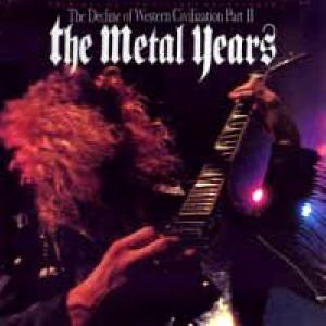 The Decline of Western of Civilization Part II - The Metal Years (1988)