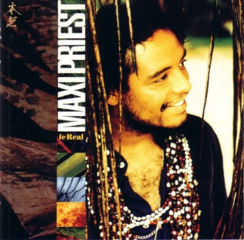 Maxi Priest - Fe Real (1992)