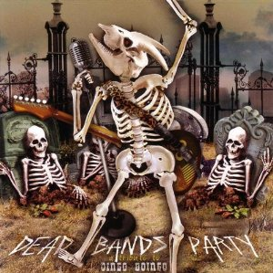 Dead Bands Party: A Tribute to Oingo Boingo 2005