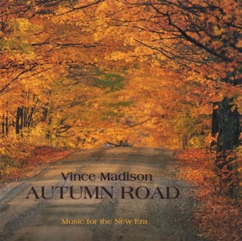 Vince Madison - Autumn Road (2002)