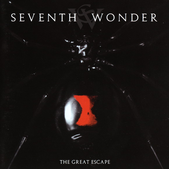 Seventh Wonder - The Great Escape 2010