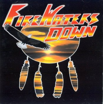 FireWaters Down - FireWaters Down (2009)