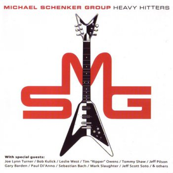 The Michael Schenker Group - Heavy Hitters (2005)