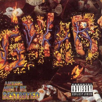 Gwar - America Must Be Destroyed (1991)