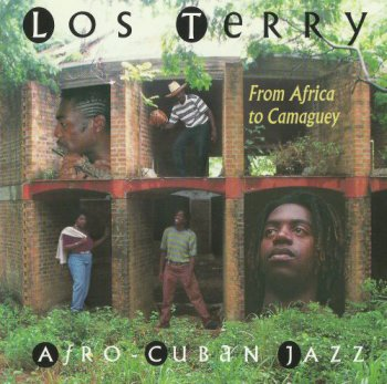 Los Terry - From Africa To Camaguey (1996)