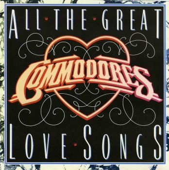 Commodores - All The Great Love Songs (1984)