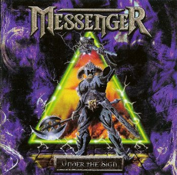 Messenger - Under The Sign (2006)