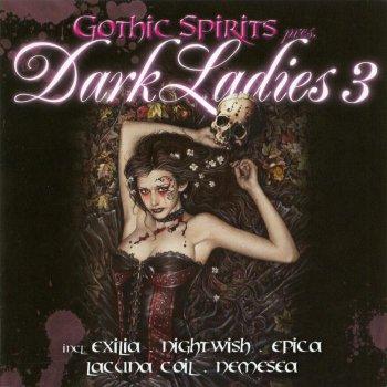 VA - Gothic Spirits pres. Dark Ladies 3 (2012)