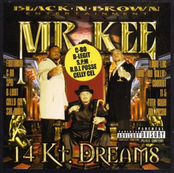 Mr. Kee-14 Kt. Dreams 2000