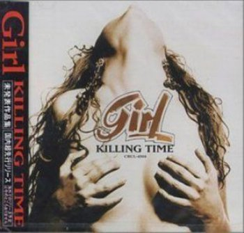 Girl - Killing Time 1998