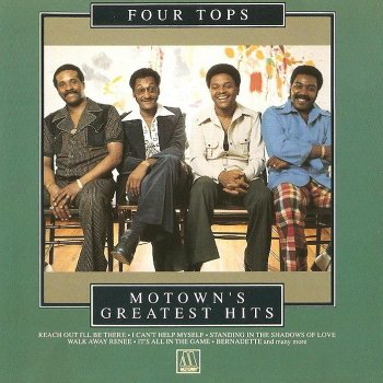 Four Tops - Motown's Greatest Hits (1992)