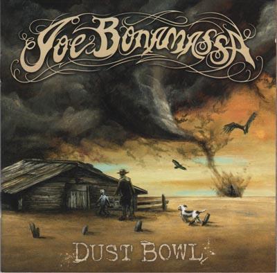 Joe Bonamassa - Discography (2000-2016)