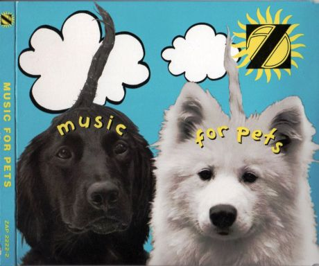 Z - Music For Pets (1996)