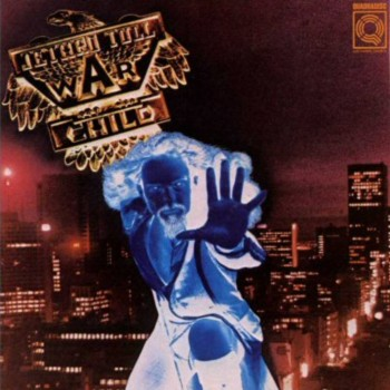Jethro Tull - War Child [DVD-Audio] (2010)