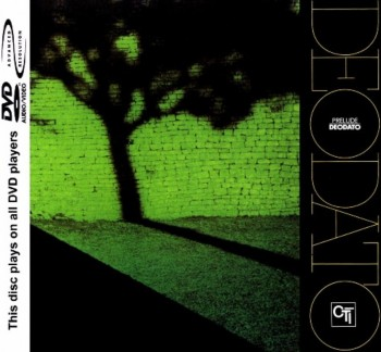 Deodato - Prelude [DVD-Audio] (1973)