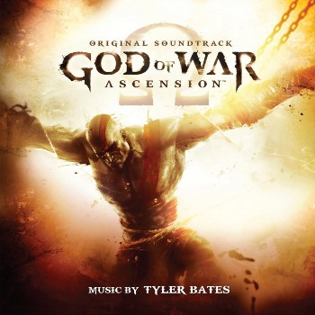 Tyler Bates - God of War: Ascension OST (2013)
