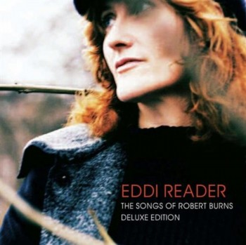 Eddi Reader - The Songs of Robert Burns (Deluxe Edition) (2012)