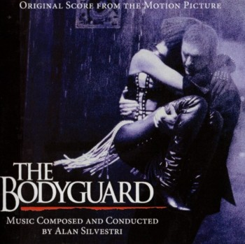 Alan Silvestri - The Bodyguard / Телохранитель OST (Deluxe Edition) (2012)