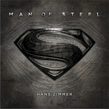 Hans Zimmer - Man of Steel / Человек из стали OST (Deluxe Edition) (2013)