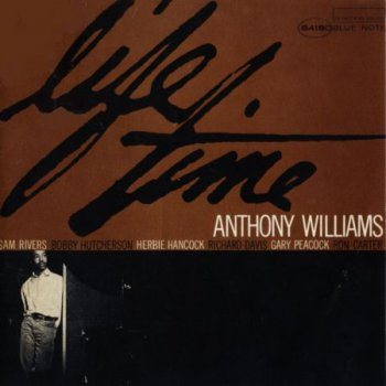 Tony Williams - Life Time (1964)