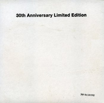 The Beatles - The Beatles (30th Anniversary Limited Edition) 2CD (1998)