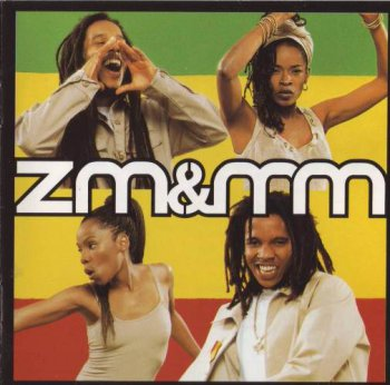 Ziggy Marley and the Melody Makers - Fallen Is Babylon(1997)