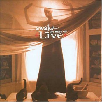 Awake- The Best Of Live  (2004)